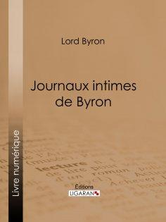 eBook: Journaux intimes de Byron