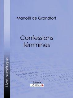 ebook: Confessions féminines