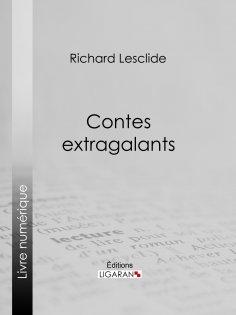 ebook: Contes extragalants
