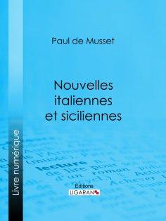 eBook: Nouvelles italiennes et siciliennes