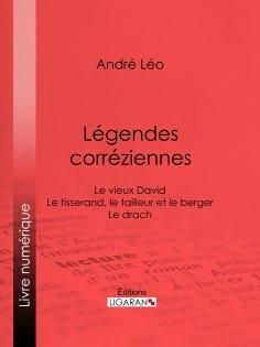 eBook: Légendes corréziennes