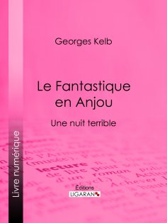 eBook: Le Fantastique en Anjou
