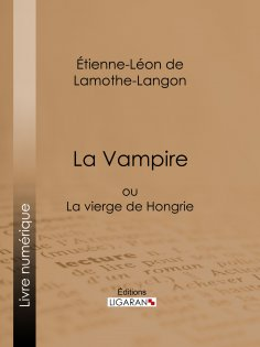 ebook: La Vampire