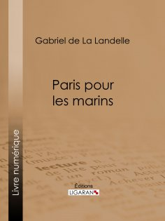 ebook: Paris pour les marins