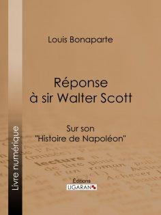 eBook: Réponse à Sir Walter Scott