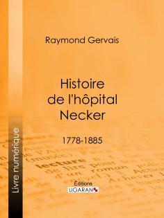 eBook: Histoire de l'hôpital Necker