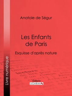 ebook: Les Enfants de Paris