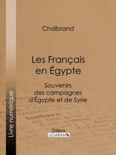 ebook: Les Français en Égypte