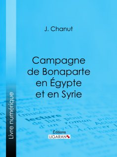 eBook: Campagne de Bonaparte en Égypte et en Syrie