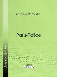 eBook: Paris-police