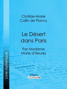 eBook: Le Désert dans Paris