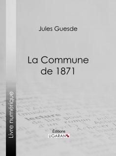 eBook: La Commune de 1871