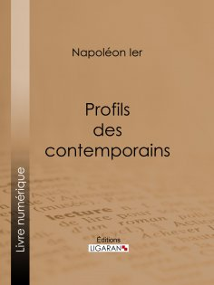 eBook: Profils des contemporains