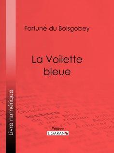 ebook: La Voilette bleue