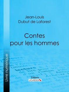 ebook: Contes pour les hommes