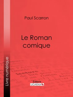 ebook: Le Roman comique