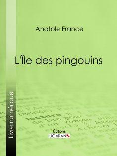 eBook: L'Île des pingouins