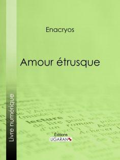 ebook: Amour étrusque