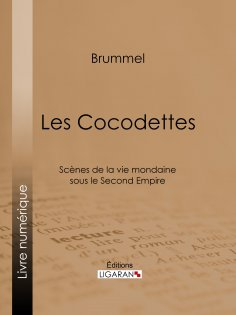 eBook: Les Cocodettes