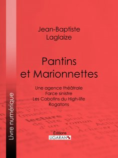 eBook: Pantins et Marionnettes