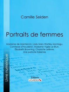 eBook: Portraits de femmes