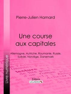 eBook: Une course aux capitales