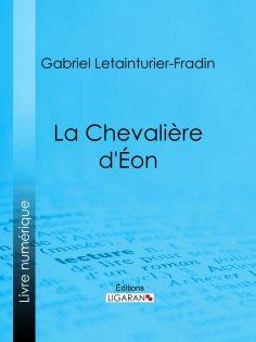 eBook: La Chevalière d'Éon