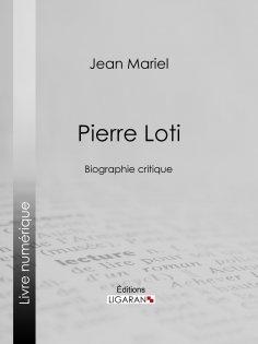 ebook: Pierre Loti