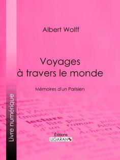 eBook: Voyages à travers le monde