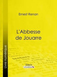 ebook: L'Abbesse de Jouarre