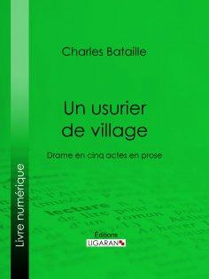 ebook: Un usurier de village