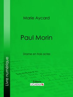 ebook: Paul Morin
