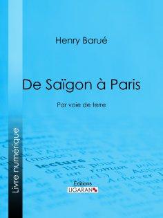 eBook: De Saïgon à Paris