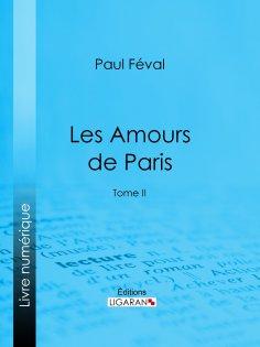 ebook: Les Amours de Paris