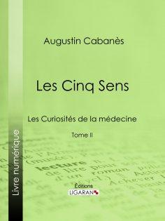ebook: Les Cinq Sens