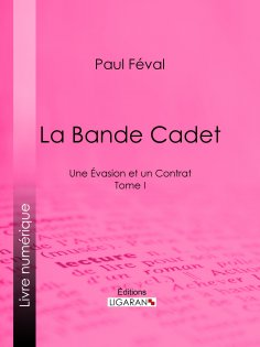 eBook: La Bande Cadet