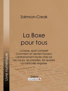 ebook: La Boxe pour tous