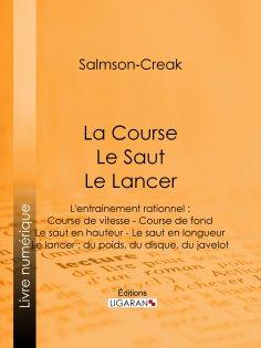 eBook: La Course - Le Saut - Le Lancer