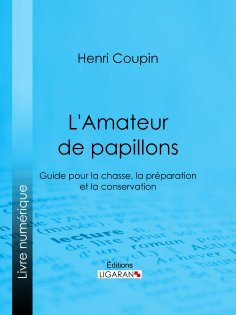 ebook: L'Amateur de papillons