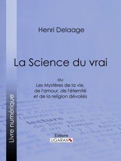 eBook: La Science du vrai
