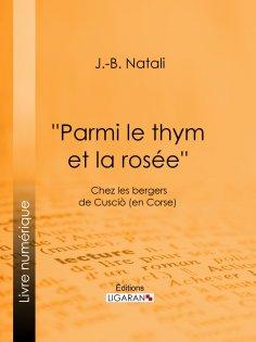 eBook: ''Parmi le thym et la rosée''