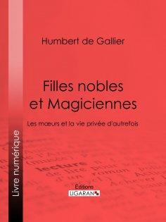 eBook: Filles nobles et Magiciennes