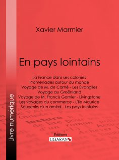 eBook: En pays lointains