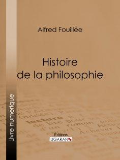 ebook: Histoire de la philosophie