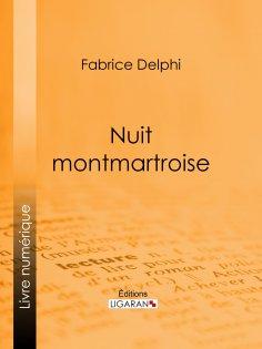 eBook: Nuit montmartroise