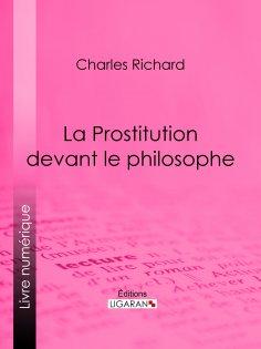 eBook: La Prostitution devant le philosophe