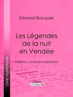 eBook: Les Légendes de la nuit en Vendée