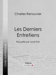 ebook: Les Derniers Entretiens