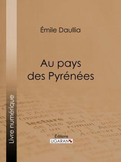 ebook: Au pays des Pyrénées