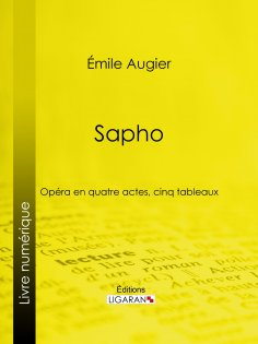 ebook: Sapho